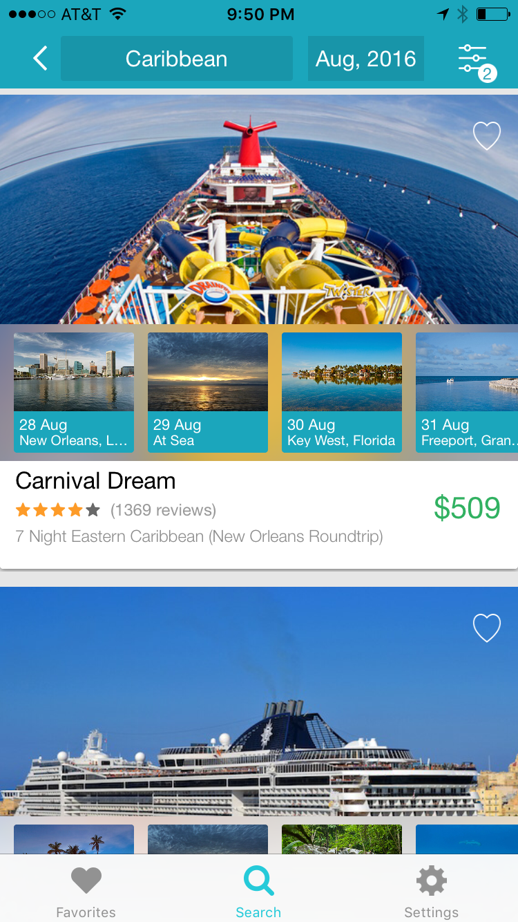 Cruise itinerary reviews - Lowest Price